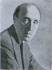 Dr. Karlo Marchesi (from Muftić, 1964).