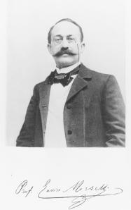 Enrico Morselli (1852-1929)